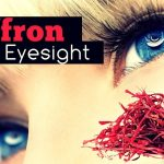 benefits of saffron for eyes