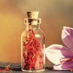 تاثیر کرونا بر صادرات زعفران